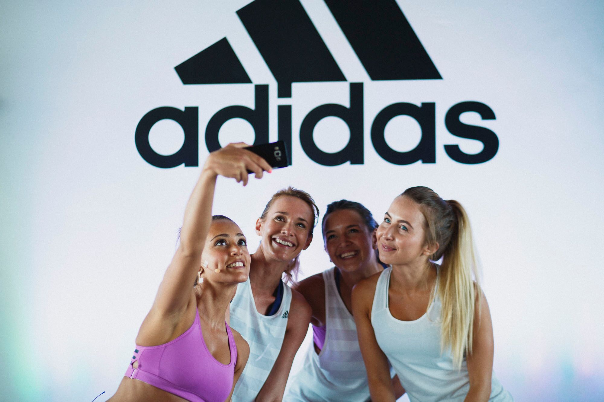 ADIDAS WOMEN BODY BRUNCH