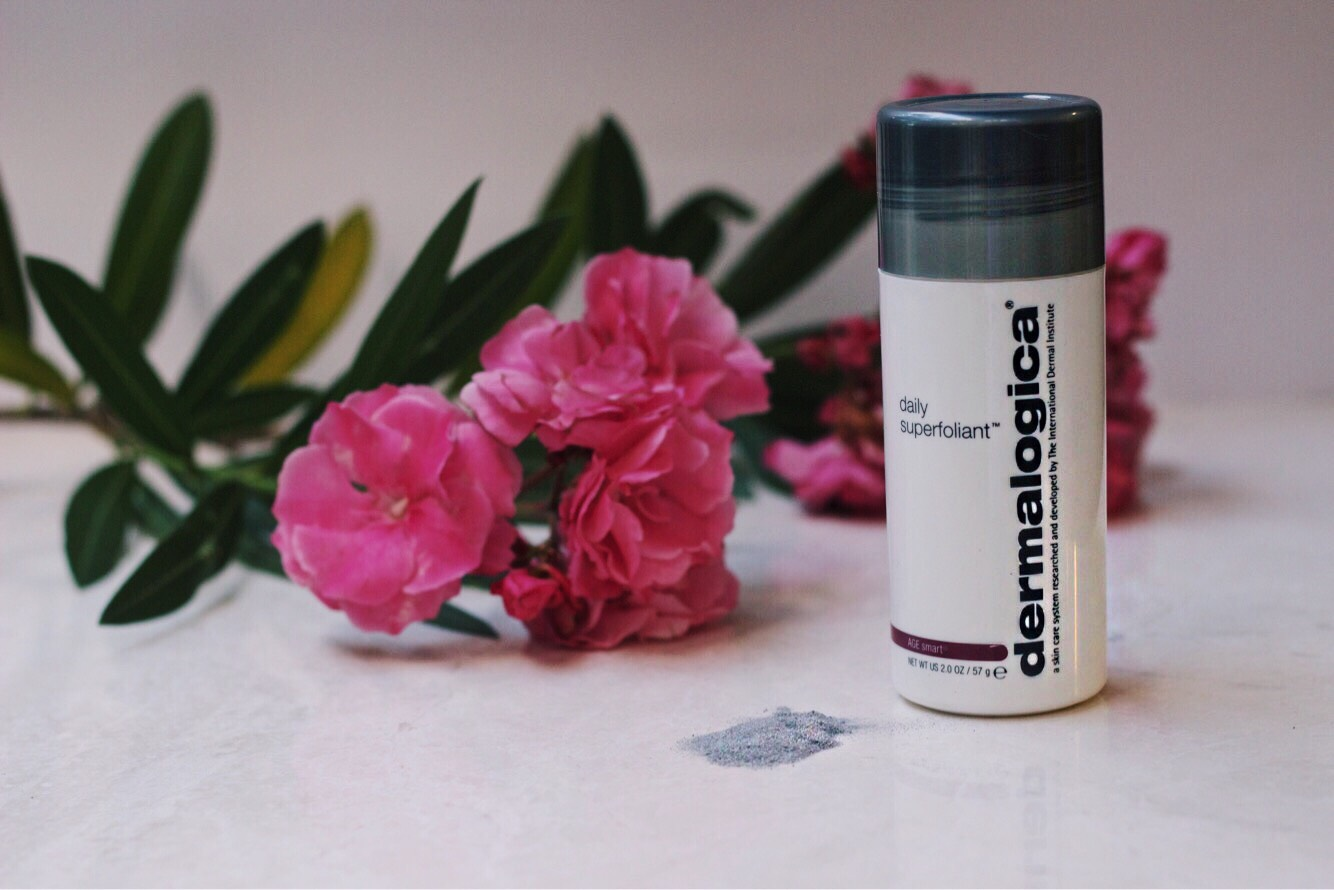 MY DAILY DERMALOGICA HERO