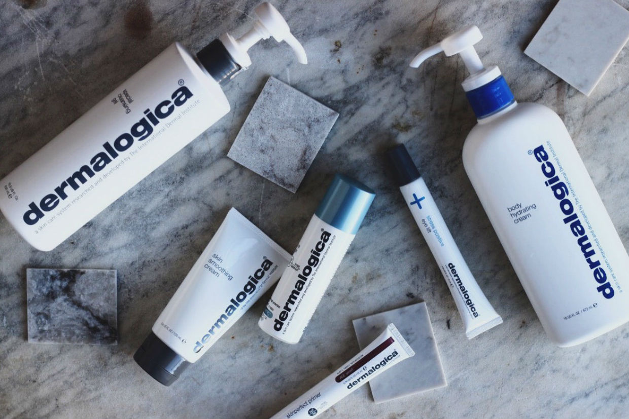 JUNE FAVORITES WITH DERMALOGICA